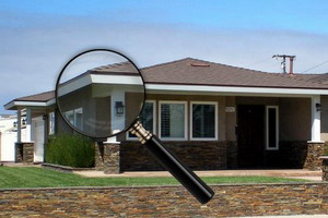 Long Beach professional certified home inspectors
